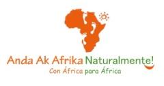 Naturalmente con África para África